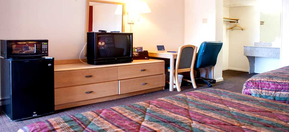 Hotel Room Motels Budget Affordable Accommodations Lodging